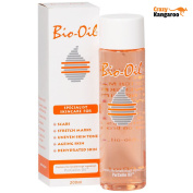 Bio-oil Specialist 200ml Scars, Stretch Marks, Uneven Skin Tone - .