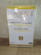 Lange Paris 'eye Contour Cream' Anti-ageing For Lines, Circles & Puffiness 20ml