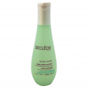 Decleor Aroma Cleanse Fresh Purifying Gel For Combination And Oily Skin 200 Ml