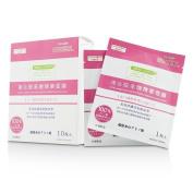 Dr. Morita Ultra-amino Acid Moisturising Essence Facial Mask 10pcs Womens Skin
