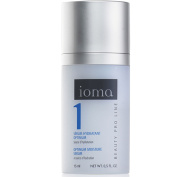 Ioma Optimum Facial Moisture Serum 15ml Anti Ageing For Dry Skin Fragrance Free