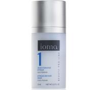Ioma Optimum Facial Moisture Serum 15ml Anti Ageing For Dry Skin Fragrance Free