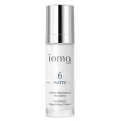 Ioma Beauty Pro Line 6 Matifying Regulating Cream Day And Night 30ml