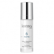 Ioma Beauty Pro Line 6 Matifying Regulating Cream Day And Night 30ml