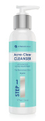 New! Advanced Acne Cleanser - Certified Organic - Made In Canada - Large 177ml /