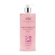 Sbc Rose & Argan Oil Skincare Gel