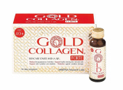 New Gold Collagen Forte 10 Day Programme
