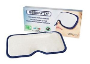 Meibopatch Blephamask Microwave Heat Mask Dry Eye Blepharitis Temperature Tester