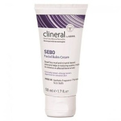 Clineral By Ahava Sebo Facial Balm Cream 50 Ml