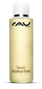 Rau Tonic Alcohol-free 200 Ml - Gentle Face Toner And Cleanser - With Nettle ...