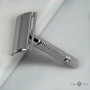 Jagen David ® E01 - Double Edge Razor Safety Razor Fits All Double Edge Razor