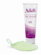 New Nads Moisturising Hair Removal Creme 100ml
