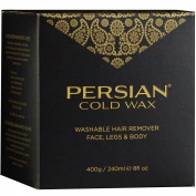 Persian 240ml Cold Wax