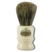 Simpsons Berkeley 46 Pure Badger Hair Shaving Brush