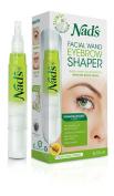 Nads 6g Hair Removal Facial Wand Eyebrow Shaper