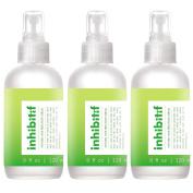 3x New Inhibitif Natural Hair-free Body Serum 120ml Density & Regrowth Reduction