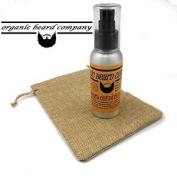 Organic Beard Luxury Beard Conditioner 100ml .
