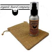Organic Beard Luxury Facial Cleanser 100ml .