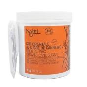 Najel Organic Oriental Sugar Wax 1kg