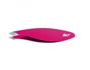 Slice Combo Tip Tweezer, Pink.