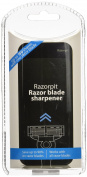 """New Razorpit """"slide"""" Razor Blade Sharpener In Black"""