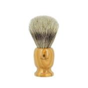 Vie Long Badger & Horse Hair Wooden Shaving Brush