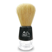 Shaving Factory Hand Made Shaving Brush Small Black Top Quality Fast Delivery