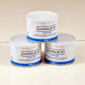 Salon System Charlies Wax Original Crème Wax Buy 2 Get 1 Free Hair Removal 40...