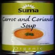 Suma Org Carrot/coriand