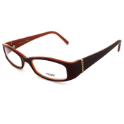 Fendi Frames Glasses 720r 613 Regal Red
