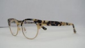 New Gucci Gg 4279 Lzw Havana Gold Frames Glasses Eyeglasses Size 49