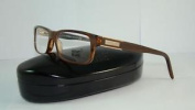 Mont Blanc Mb 334 062 Brown Glasses Brille Frames Glasses Eyeglasses Size 56