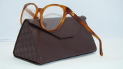 Gucci Gg 3823 056 Blonde Havana Unisex Frames Glasses Eyeglasses Size 52
