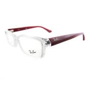 Ray-ban Glasses Frames 5224 5027 Transparent 53mm