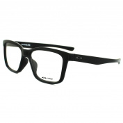 Oakley Glasses Frames Fenceline Ox8069-01 Polished Black