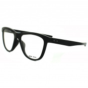Oakley Glasses Frames Grounded Ox8070-01 Polished Black