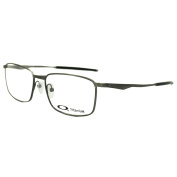 Oakley Glasses Frames Wingfold Ox5100-03 Brushed Chrome