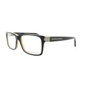 Porsche Design Glasses Frames P8249a A Black