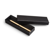 Golden Inkless Pen with box