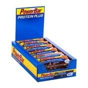 Powerbar Proteinplus 30% - 55 G X 15 Bars, Chocolate