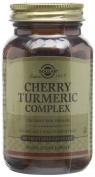 Solgar Cherry Turmeric Complex 60