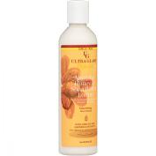 Ultra Glow Naturals Manuka Honey & Shea Butter Lotion 240ml Bottle