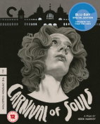 Carnival of Souls - The Criterion Collection [Region B] [Blu-ray]