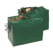Bosmere Protector Seasonal Xmas Christmas Decorations Storage Carry Bag
