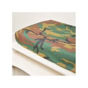 Rockingham Road Vintage Camo Changing Pad Cover
