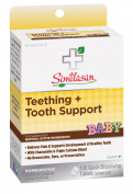 Similasan Baby Teething & Tooth Support Quick Dissolving Tablets, 135 Ct