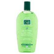 Vital Care Aloe Vera Anti-Ageing Moisturising Skin Gel, 590ml