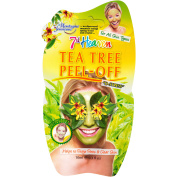 7th Heaven Tea Tree Peel-Off Mask, 10ml