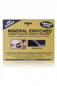 My Spa Life Under Eye Treatment for Men, Bamboo , 6 Ct