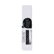 All Good SPF 20 Lip Balm, Coconut, 4.25 G